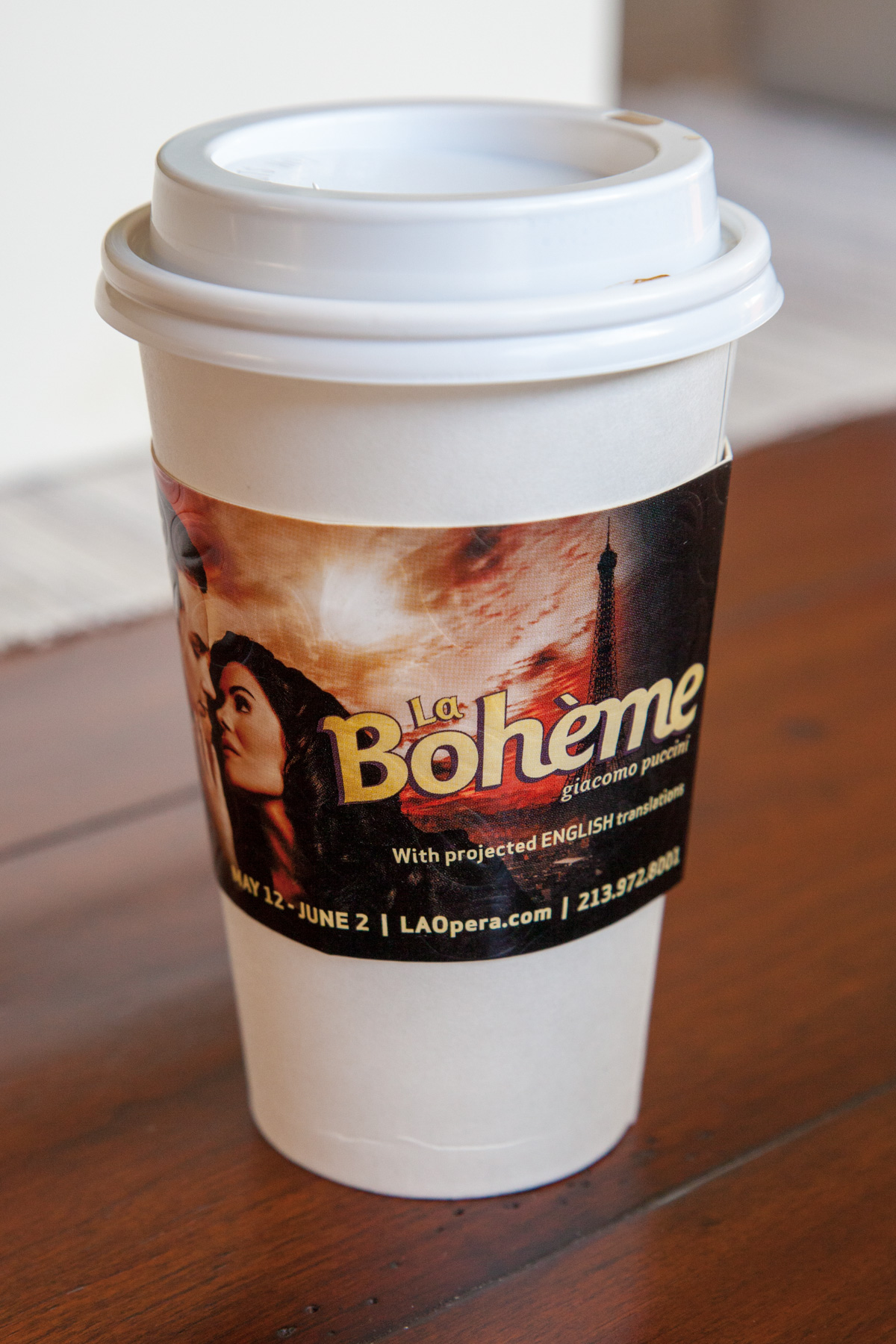 Custom Beverage Sleeve Printer