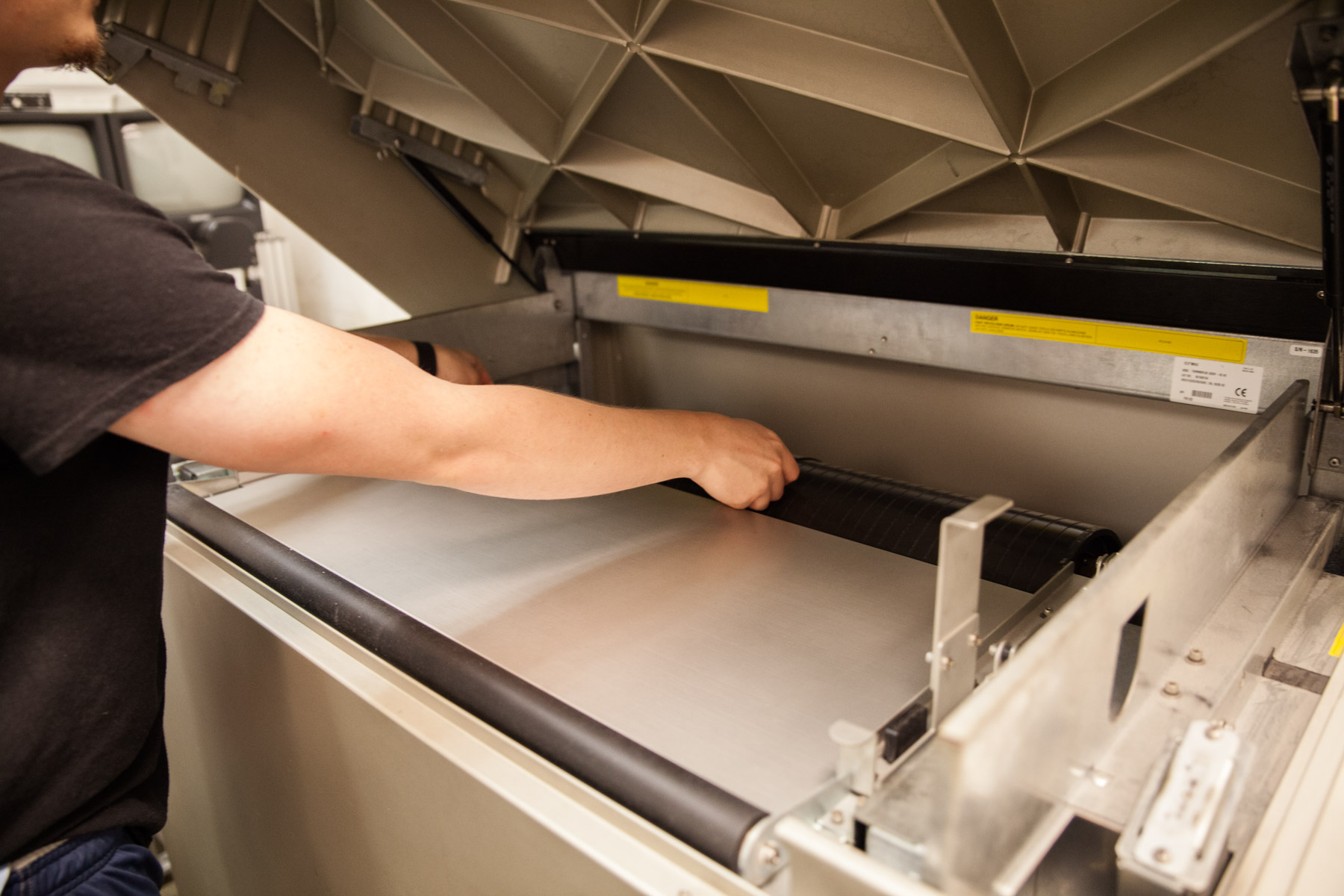 Digital Flexo Plates in Schaumburg, IL